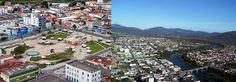 Cidade de Jequié - Ba