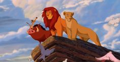 I got A Mighty King! Quiz: What's Your Lion King Fan Status? | Movies
