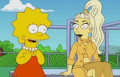 Simpsonovi gay kreslené porno