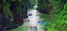 Rafting and Biking Tour - Pacuare to Nicoya, Costa Rica Flash Canon, Costa Rica Adventures, Honeymoon Getaways, Aquarium, Fun Activities, Travel Activities, Rafting, Italy Travel, Travel Guides