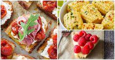 Време е за пикник! Опитайте тези лесни и бързи рецепти за похапване на открито
