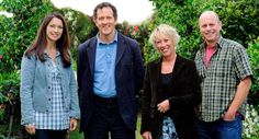 Presenter Carol Klein's passion and enthusiasm has endeared her to gardeners everywhere.