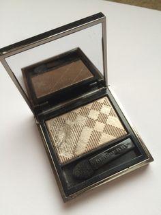 Burberry – Nude No.002 eyeshadow – CreativEll