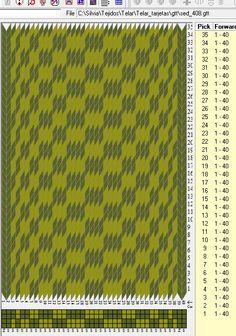 40 tarjetas, 2 colores // sed_408 diseñado en GTT༺❁