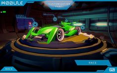 Something we liked from Instagram! What Xmodule has to offer? - A career mode. - Thousands of car customisation possibilities. - 3 different car modules. - 2 customisable characters. - 8 race tracks and of course 3d files so you can lay your hands on the car you have created and used in the game! #indiedev #videogame #indiegame #racing #scalemodeling #tamiya #3Dart #3dprinter #game #cars #geek #gamemaker by xmodule check us out: http://bit.ly/1KyLetq