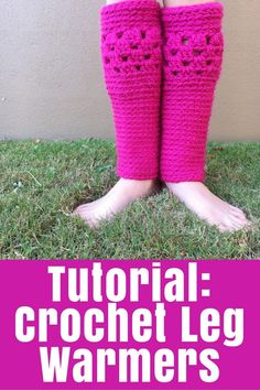 Tutorial: Crochet Le