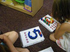 Inspired by Kindergarten: Numbers, Numbers Everywhere!