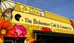 Kelowna Restaurants -- Curated by: Planet Lazer Kelowna Springfield Kelowna BC 2507178260 Bohemian Cafe, Boho, Things To Do In Kelowna, Oh The Places You'll Go, Places To Visit, Vacation Memories, Us Real Estate, The Mountains Are Calling, Road Trippin