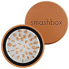 Halo Hydrating Perfecting Bronzer - Smashbox (you will never use Bare Minerals again)