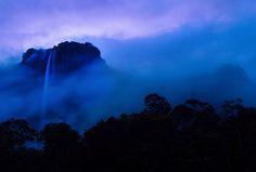 Fall, Venezuela  by Philip Lee Harvey