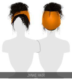 The Sims 4 Patreon Simpliciaty Los Sims 4 Mods, Sims 4 Game Mods, Sims 4 Mods Clothes, Sims 4 Clothing, Sims 4 Curly Hair, Sims 4 Afro Hair Cc, Toddler Curly Hair, Sims 4 Cas, Sims Cc