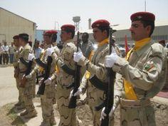 Iraqi violence and death toll climbs; Civil War next? REPIN if Iraq is one big mess, like Syria!