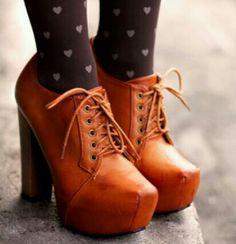Booties <3