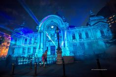 Photographis: Tom Brânduș / SylenzMedia Spotlight Festival