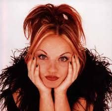 Ginger Spice - - Yahoo Image Search Results