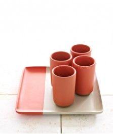 By Heath Ceramics. www.heathceramics.com