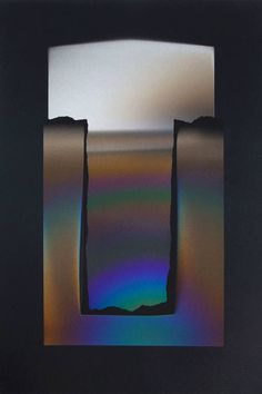Artist: Larry Bell, Title: AAAAA 99, 2007 - click to close window