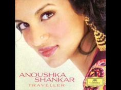 Brilliant Instrumental Fusion Music by Anoushka Shankar - Dancing in Madness  #fusionmusic #instrumental