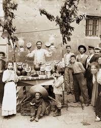 Italian Vintage Photographs ~ #Italy #Italian #vintage #photographs ~ Fratelli Alinari - Cerca con Google