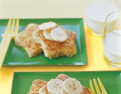 Parenting - Recipes - Healthy Breakfast Ideas for Kids