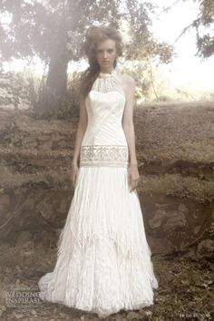 http://weddinginspirasi.com/2012/01/11/ir-de-bundo-wedding-dresses-2012/ : ir de bundo 2012 gaviota