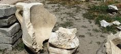 Archaeology: Ancient stone baptismal vessel found at Plovdiv's Episcopal Basilica site | The Sofia Globe
