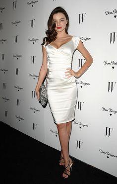 23eab84b70 Curves Ahead  Miranda Kerr s 53 Most Stunning Dresses of All Time Miranda  Kerr Outfits