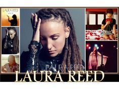 """LOTL Welcomes Laura Reed, Debut her new single """" WAKE UP"""" 07/25 by LOTLRADIO THE QUIET STORM 