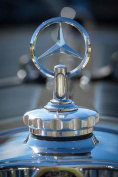 Mercedes-Benz | Keep The Glamour ♡ ✤ LadyLuxury ✤