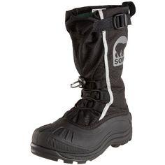 Sorel Women's Alpha Pac Boot