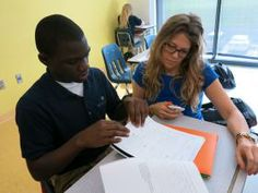 Kauffman Charter School Sets High Bar, But Can It Be Replicated?   KCUR