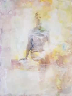 Leading website for artists; create easy and free websites for your art. Artists web page template. Painting People, Encaustic Art, Mixed Media Artists, Beach Photography, Lovers Art, Wax, Watercolor, Portrait, Artwork
