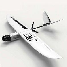 X-uav One EPO 1800mm Wingspan FPV Aircraft Plane Kit V tail