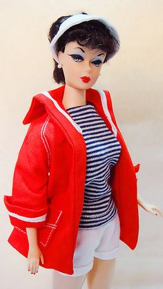 Let's Play Barbie 2012 Summer Fashion | Flickr - Photo Sharing!