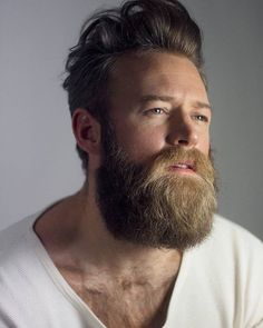 No Words, Just beard - Beard of the Week Beards And Mustaches, Moustaches, Epic Beard, Sexy Beard, Long Beard Styles, Hair And Beard Styles, Great Beards, Awesome Beards, Hairy Men