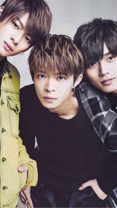 The Boy Next Door, Fine Men, Idol, Prince, King, Cute, Kawaii