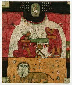 ex libris - r. romanyshyn