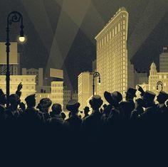 Kevin Tong Illustration : Photo