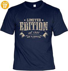 neues T-Shirt zum 20. Geburtstag Geschenk zum 20 Geburtstag 20 Jahre  Geburtstagsgeschenk 20