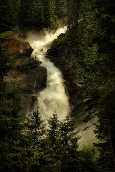 * Waterfalls *