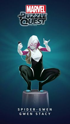 Spider gwen - Visit to grab an amazing super hero shirt now on sale!