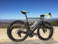 Aeroad CF SLX -  If I had a lot more money, I'd probably have one of these