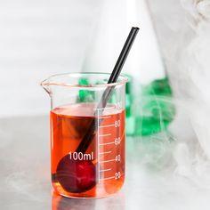 Libbey 56804 Chemistry Bar 3.38 oz. (100 mL) Beaker Glass - 12/Case