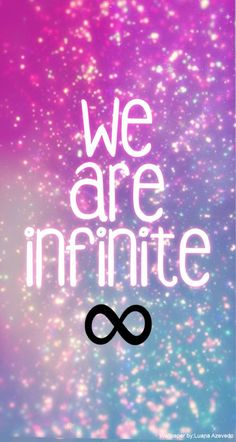 Infinity sign and galaxy! | Karlee | Pinterest | Infinity
