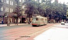 Roelof Hartstraat Amsterdam (jaartal: 1970 tot 1980) - Foto's SERC