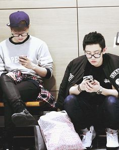 baekyeol in glasses is perfect. your argument is invalid.