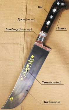 CoockingKnife Knives And Tools, Knives And Swords, Kitchen Knives, Blade, Weapons, Steel, Custom Knives, Firearms, Tools