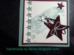 Handmade by Fanny Up, Blog, Material, Handmade, Paper, Die Cutting, Stamps, Ideas, Hand Made