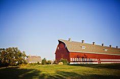 The Omaha Barn