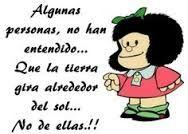Resultado de imagen de mafalda enamorada